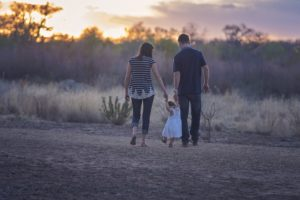 Families using The Galbraith Group Health Insurance - Peace of Mind